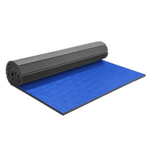 EZ Flex Elite Fitness Mat - 6ft x 10ft