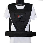 X Training Equipment Weight Vest - 10KG/22LB