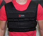 X Training Equipment Weight Vest - 20KG/44LB