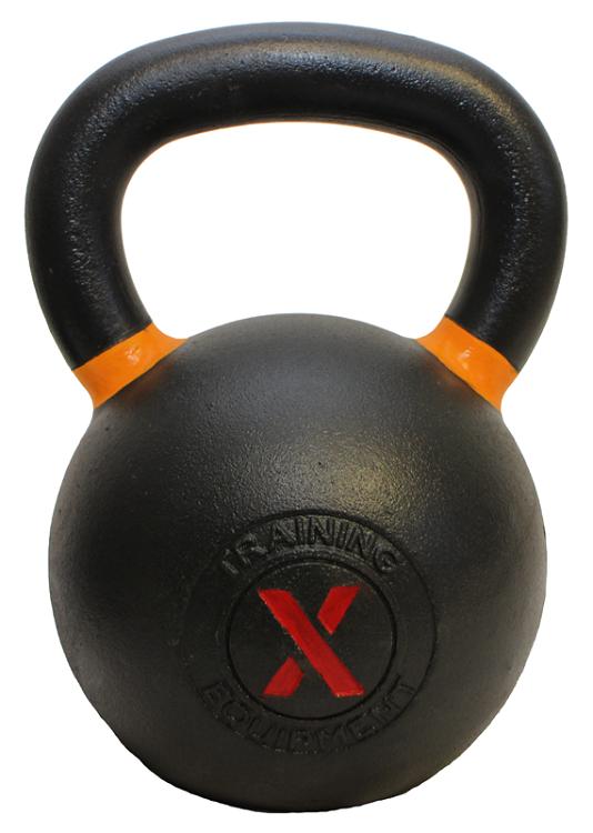 X Training Premium Kettlebell 62b / 28kg