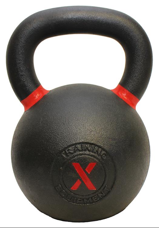 X Training Premium Kettlebell 70lb / 32kg