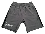 Air Performance Fitness Shorts - Gray