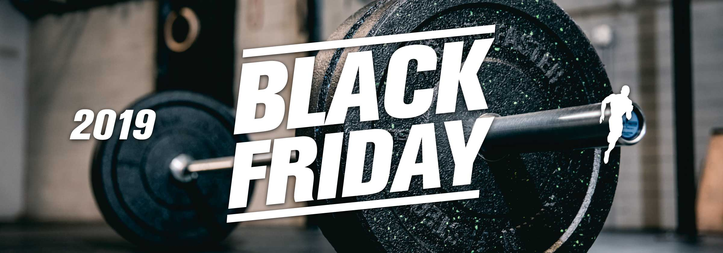 Again Faster Black Friday 2019