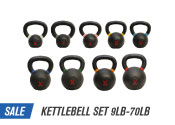 Kettlebell Set Sale