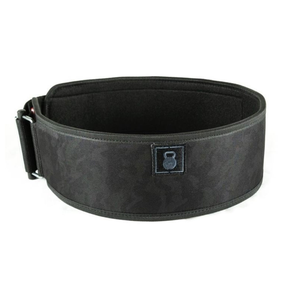 Operator Weightlifting Belt