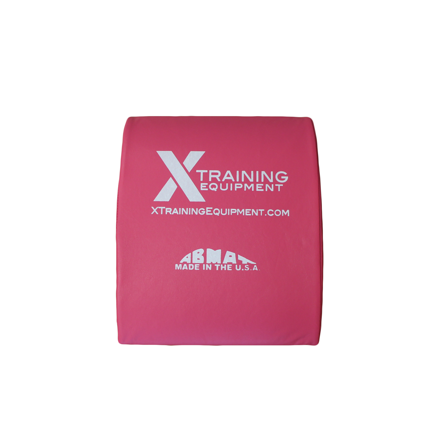 AbMat - Abdominal Trainer Limited Edition - PINK