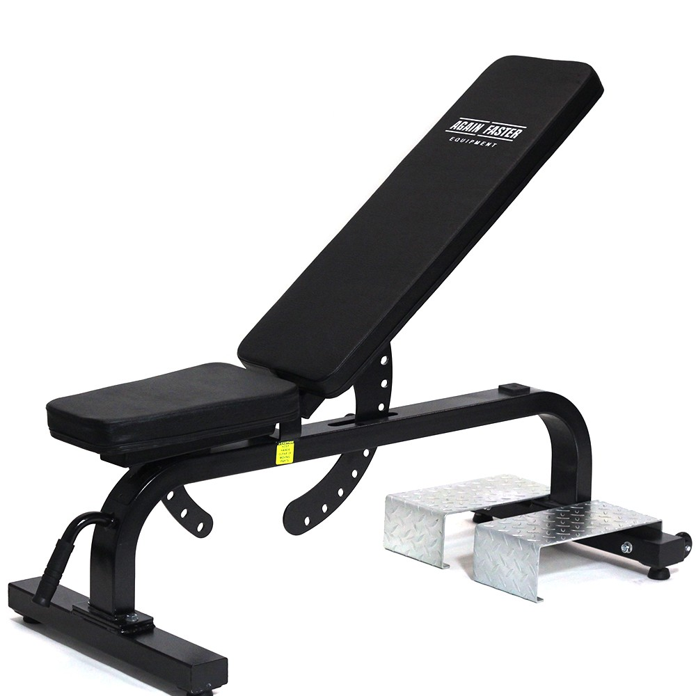 Again Faster® Adjustable Weight Bench   Currently Out Of Stock