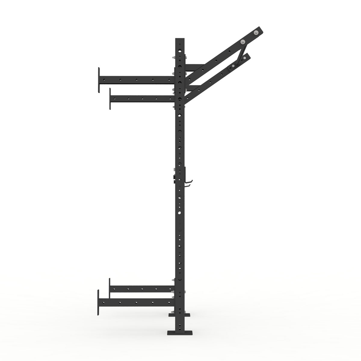 ee9e3f7ff07b Competition Slim Rig - Equipment for Fitness Training - Again Faster