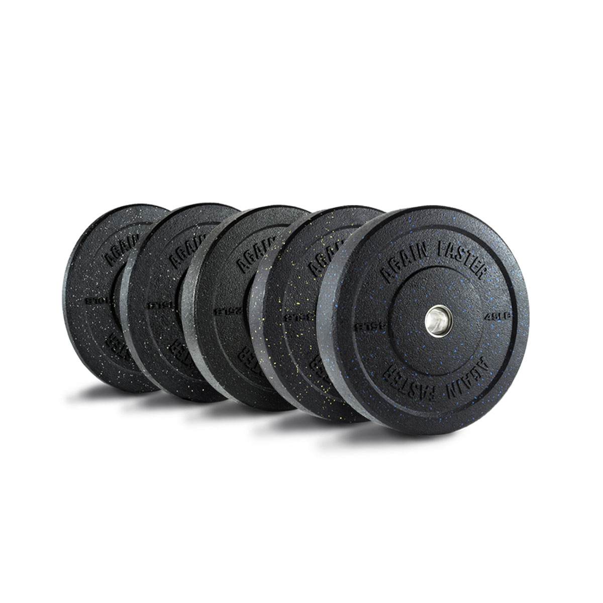 dee4714fcf70 Again Faster®. XSR Slim Rig + Barbell + 260lb Crumb Bumper Set - Currently  Out of Stock