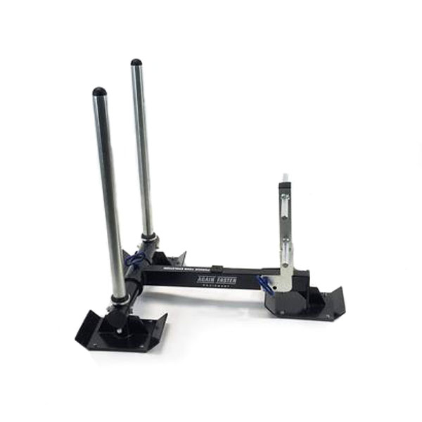 Folding Power Sled with Harness - Currently Out of Stock