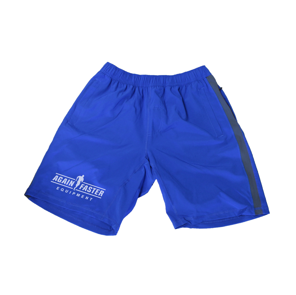 a499f6416a Air Performance Fitness Shorts - Blue