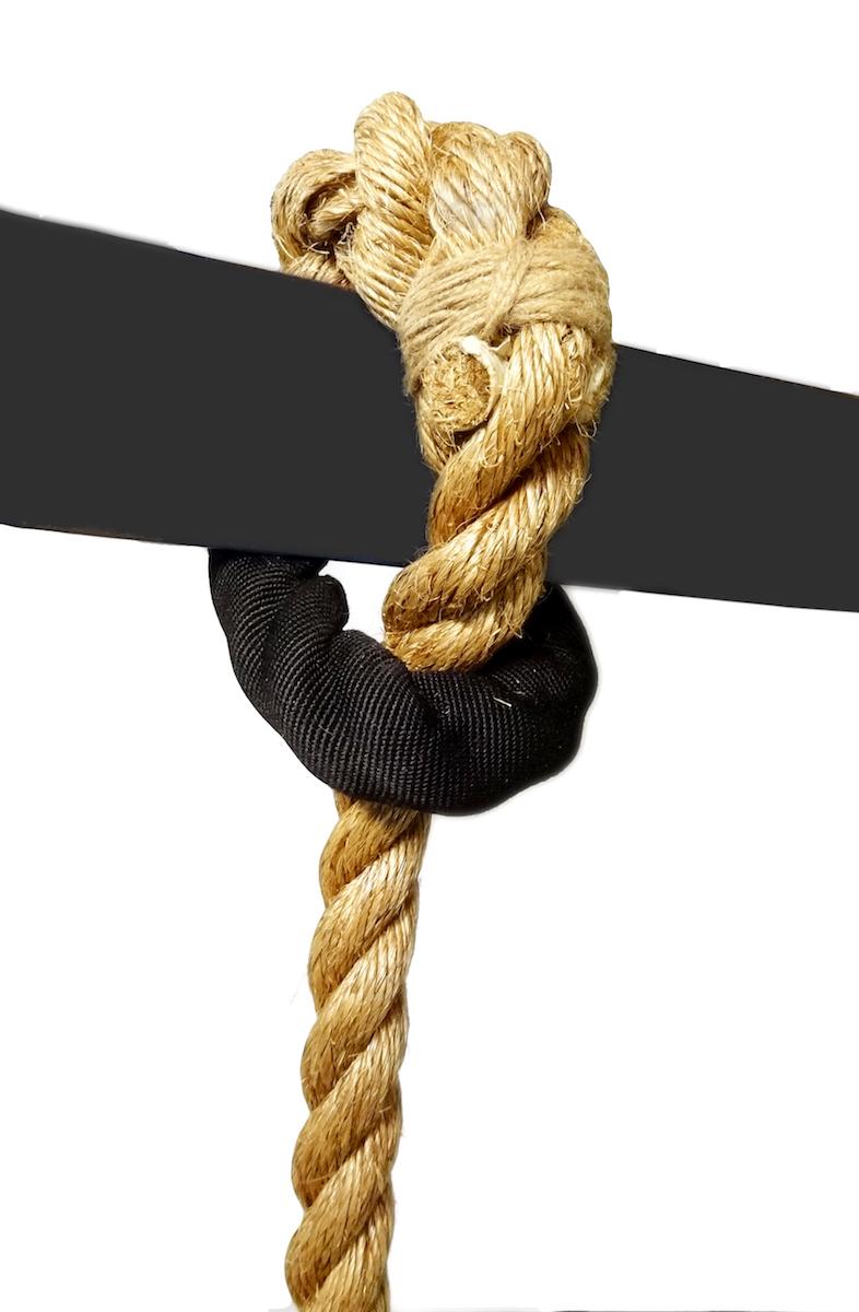 Manila Climbing Ropes Equipment For Fitness Training