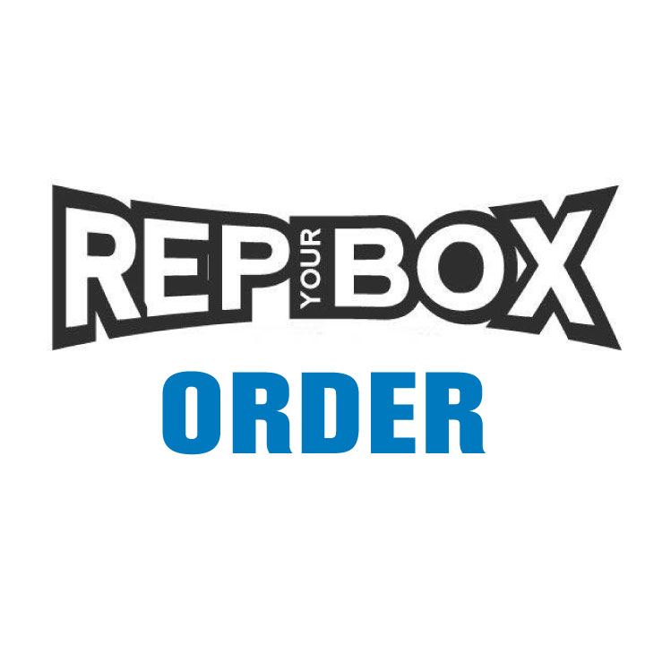 Rep Your Box Order