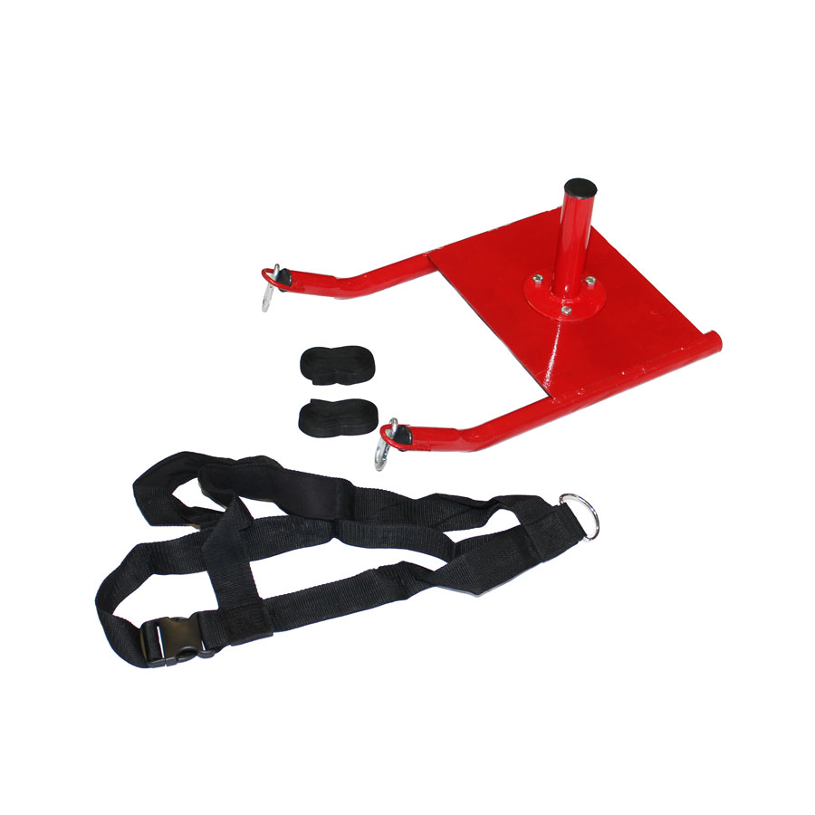 Speed Sled with Harness - Currently Out of Stock