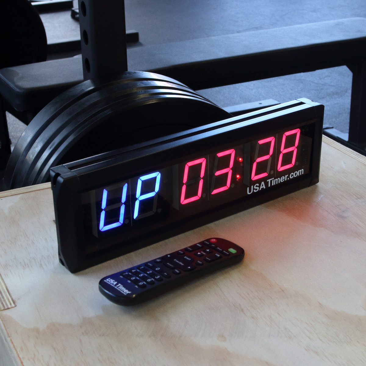 Pro Garage Edition Wall Timer