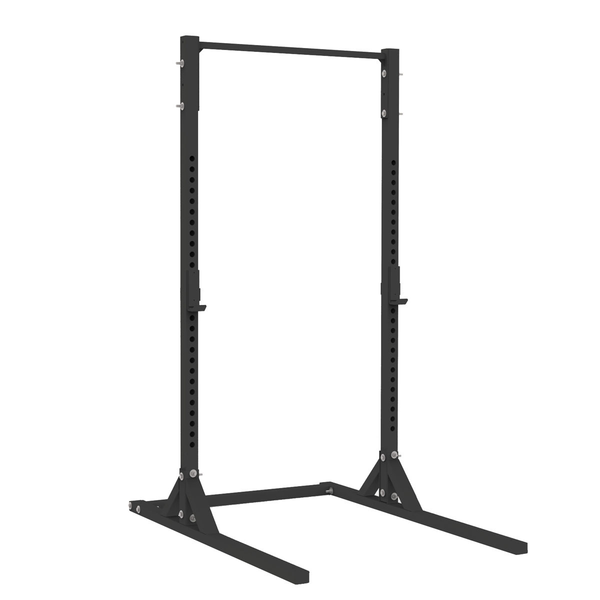 X-2 Squat Stand with Pull-up Bar