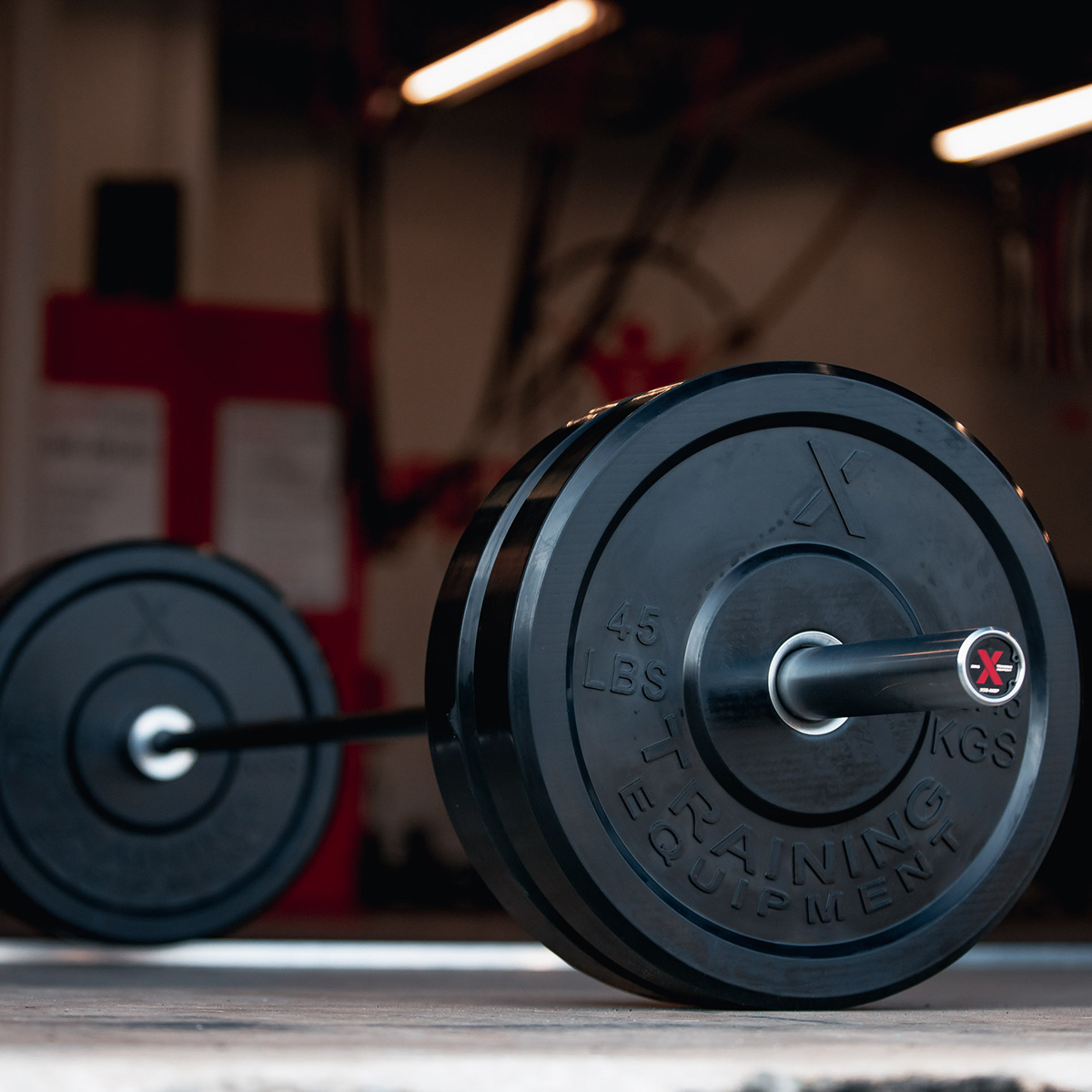 20KG Olympic Barbell - Out of Stock