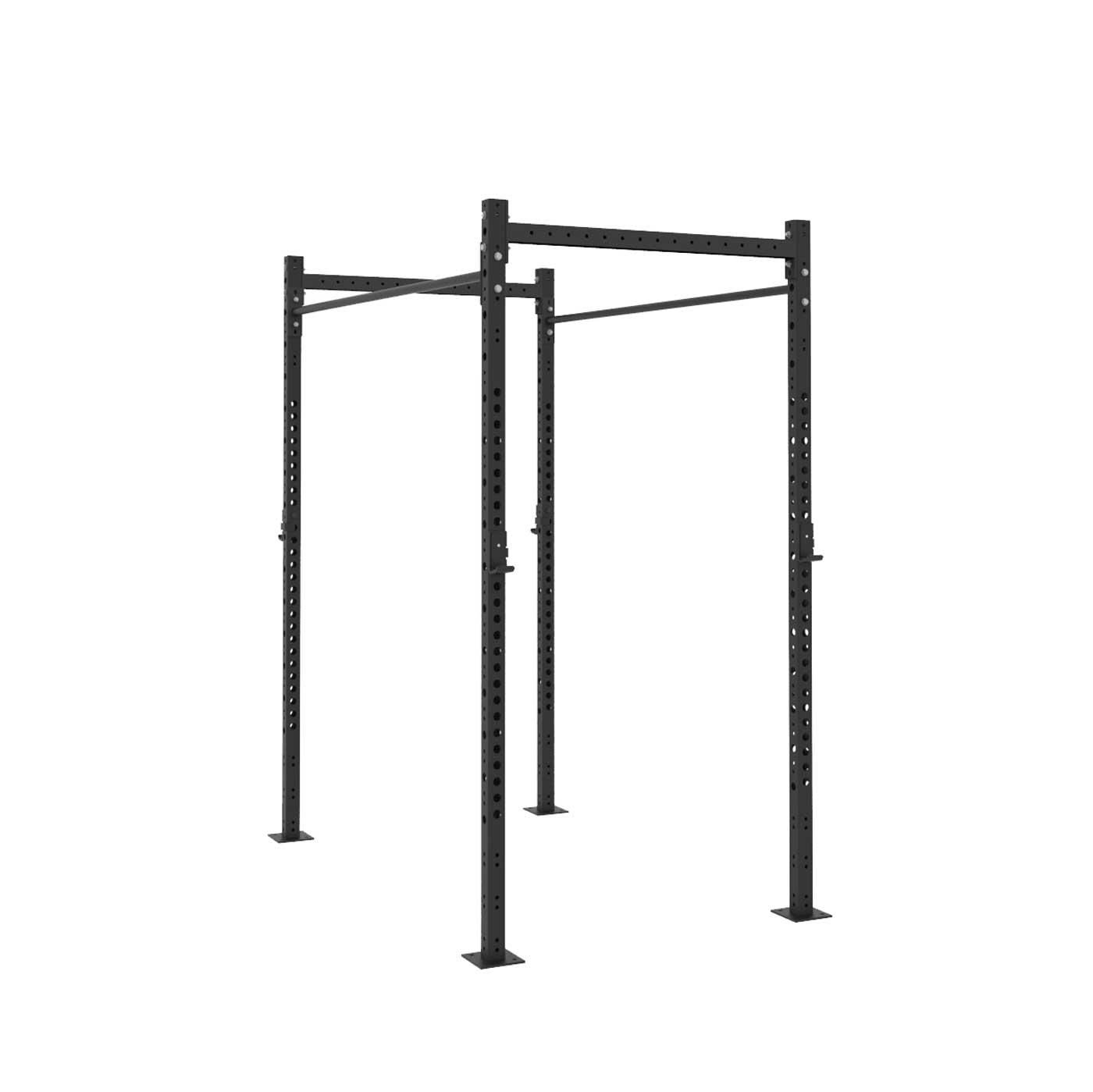 4x6 Partner Rig - Out of Stock