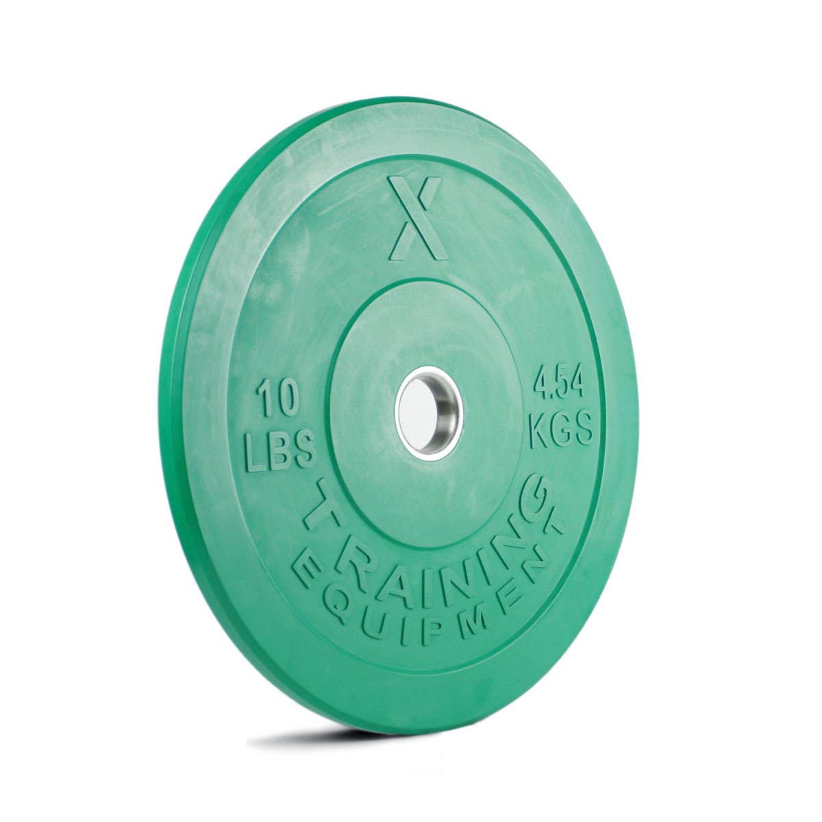 10LB Premium Color Bumper Plate Pair -  Pre-Order - Estimated to Ship 11/3