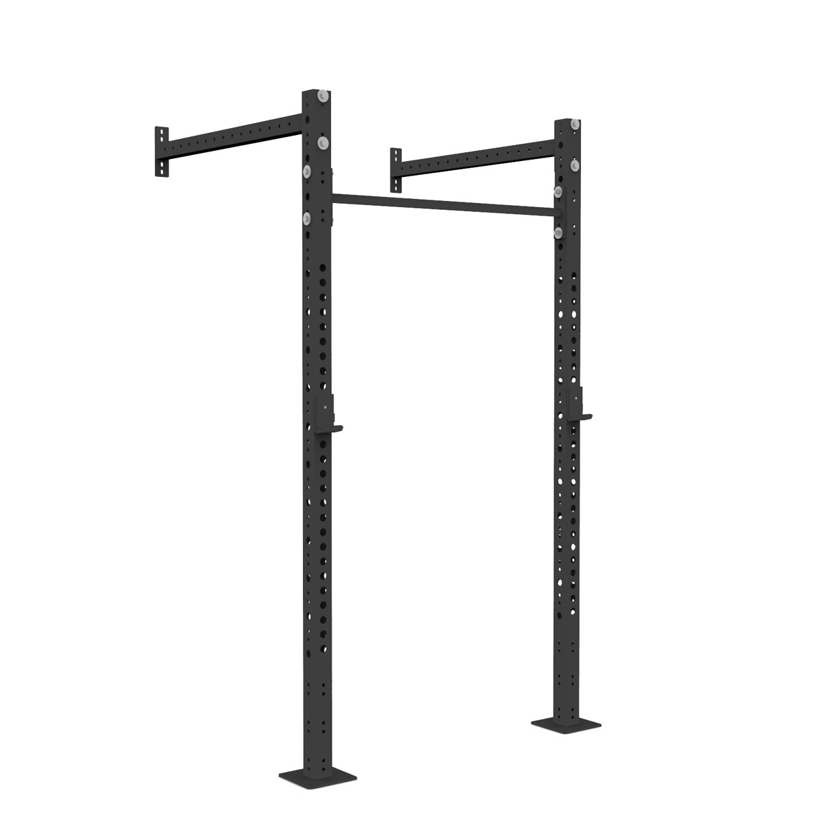 4ft x 4ft Wall Mount Pull-Up Rig