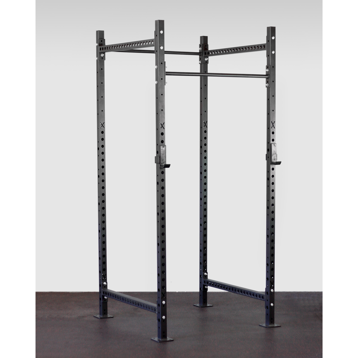 X Training Equipment® 4x4 Elite Power Rack