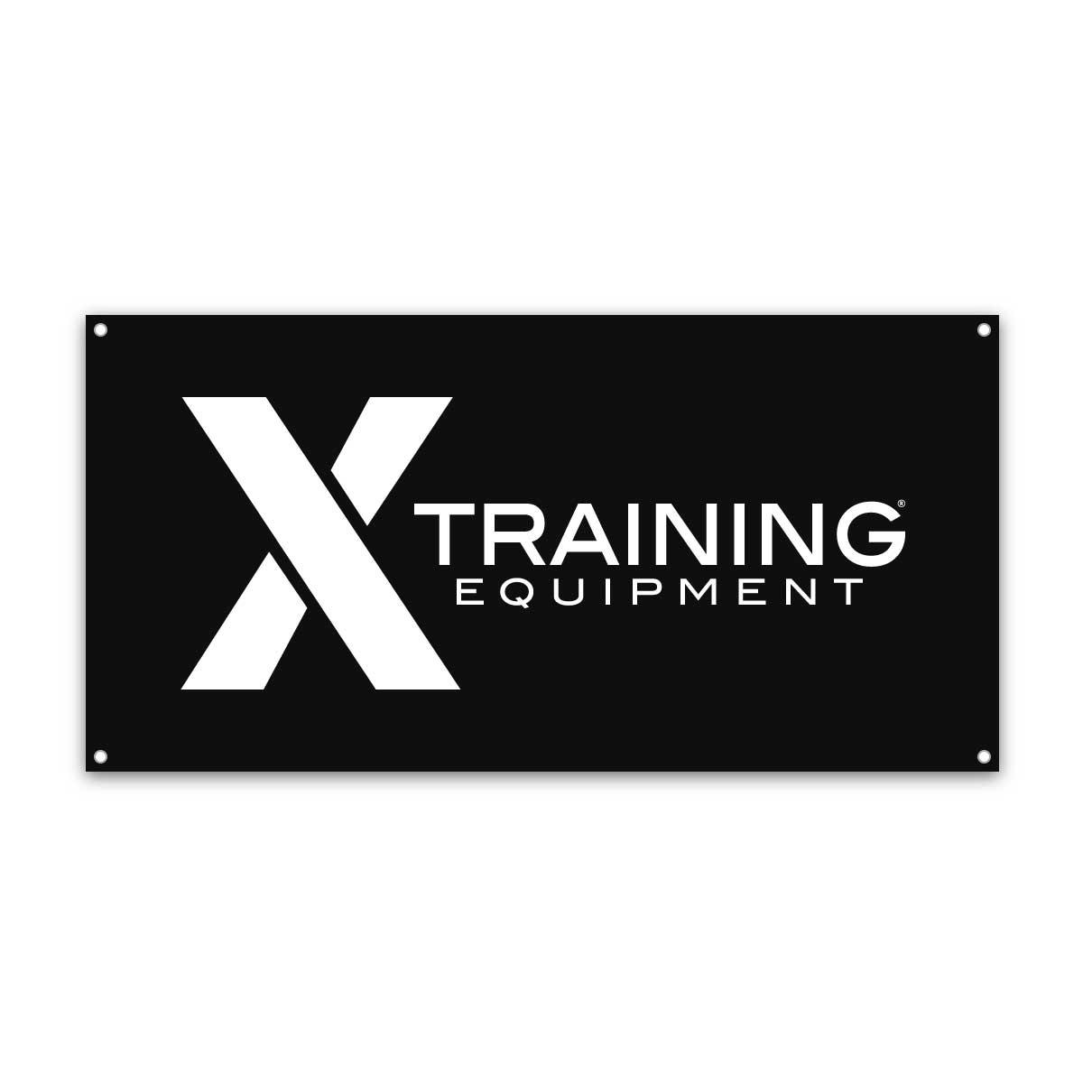 Logo Banner - 4ft x 2ft