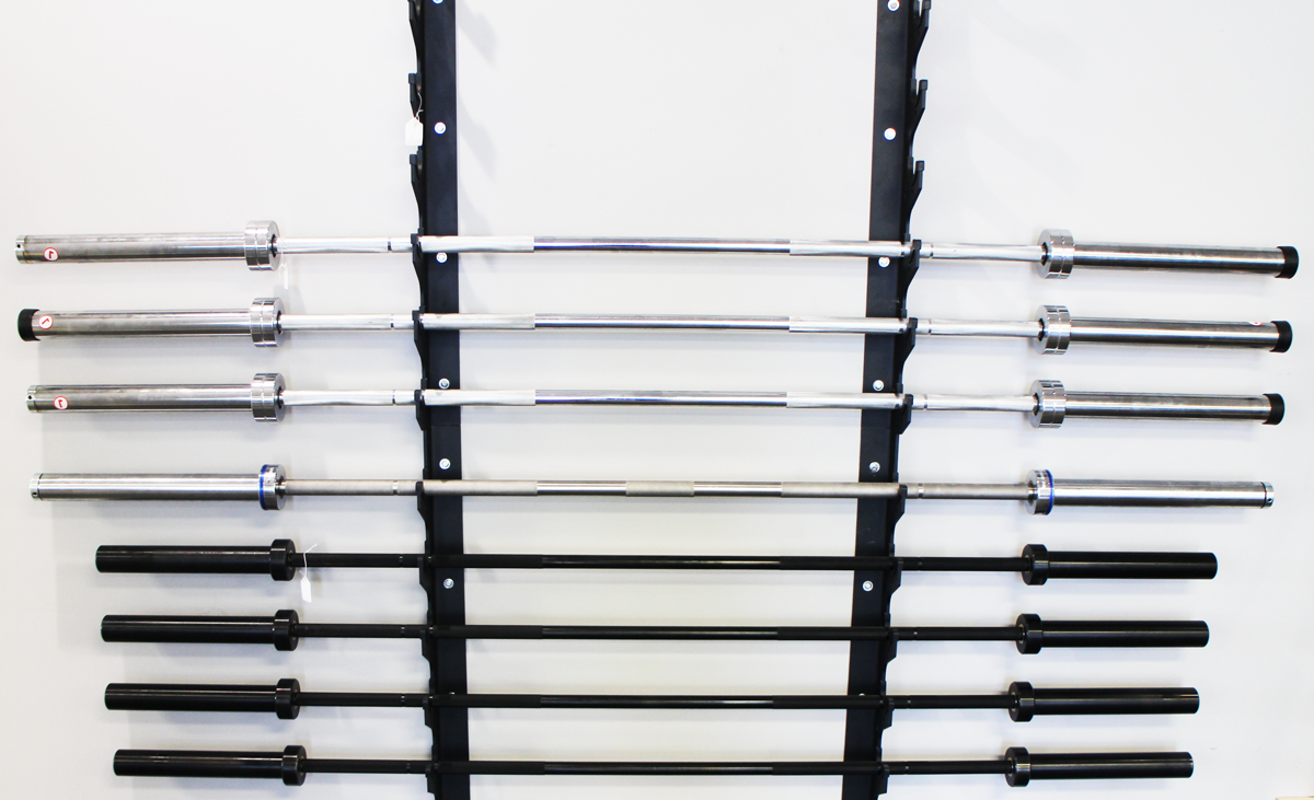 how to use barbells at the gym
