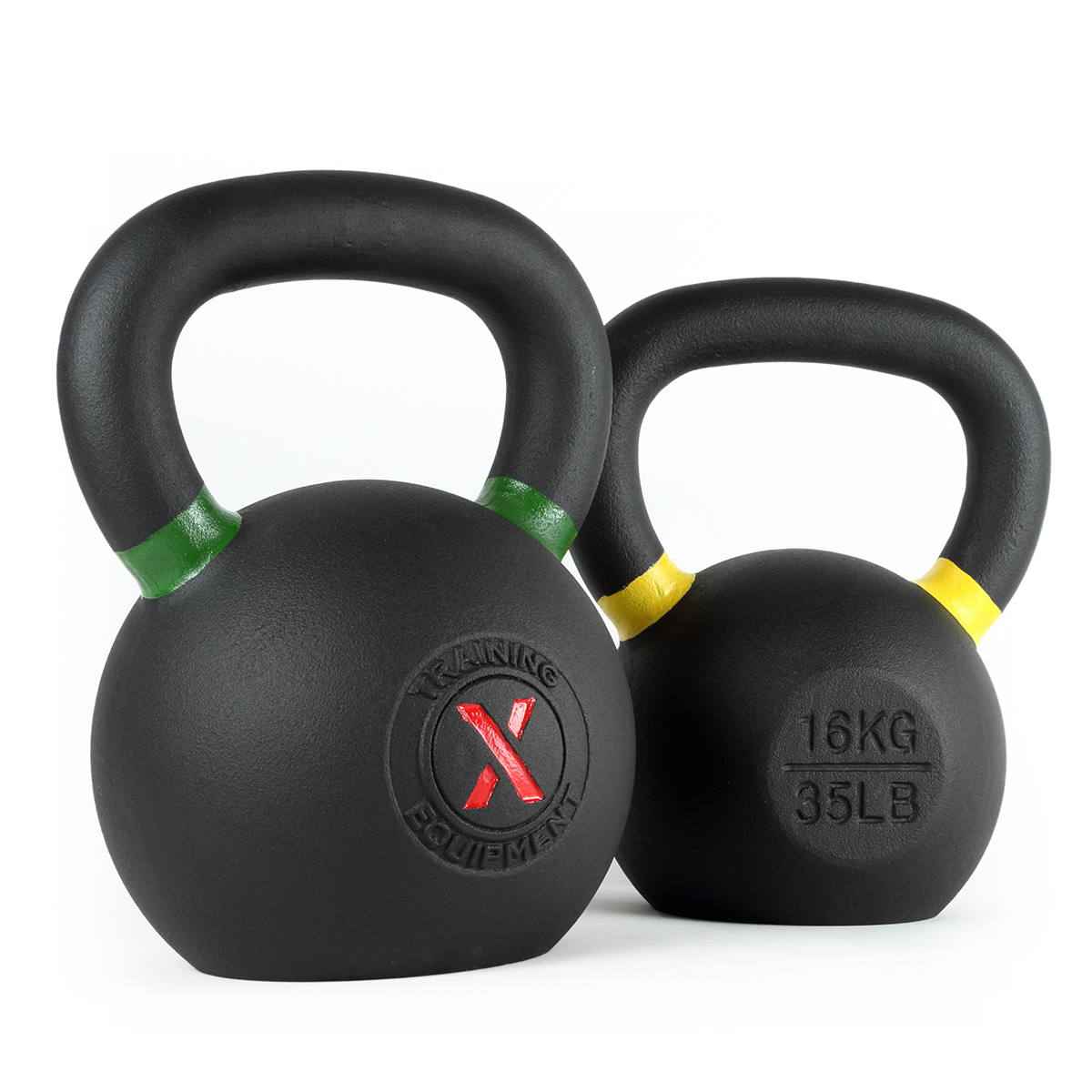 X Training Kettlebells