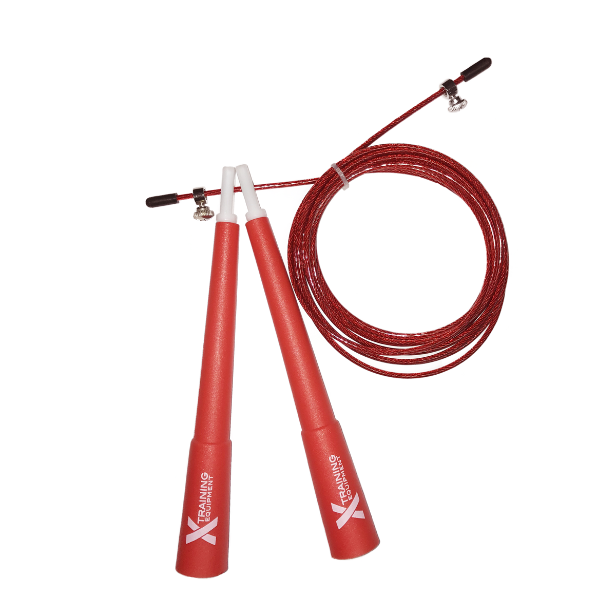 Cable Speed Rope - Lightweight Jump Rope