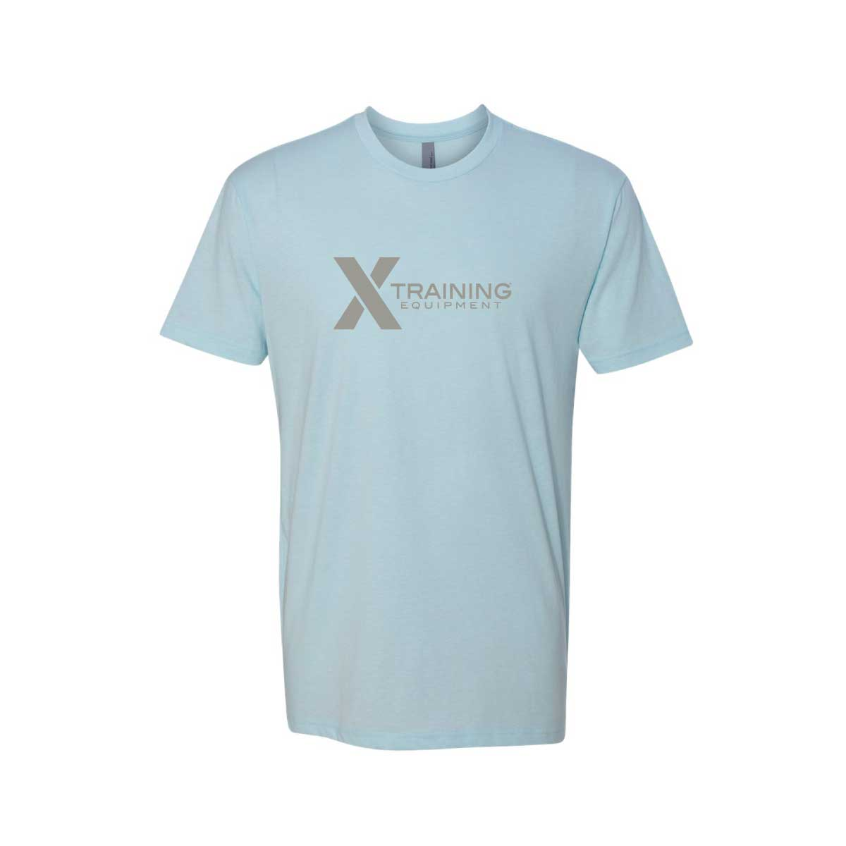 Mens - Logo - Ice - Premium Fitted T-Shirt