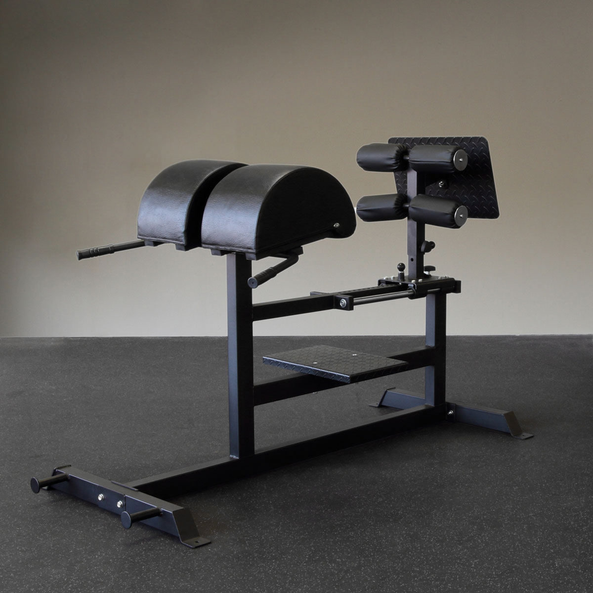 Pro Bearing Glute Hamstring Station GHD - Out of Stock