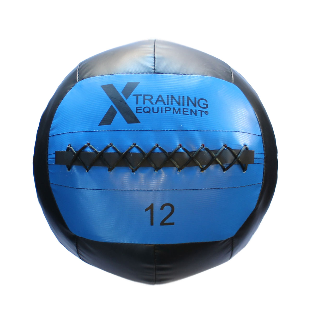 9e269274a 12LB Wall Ball - Heavy-Duty Medicine Ball - Free Shipping
