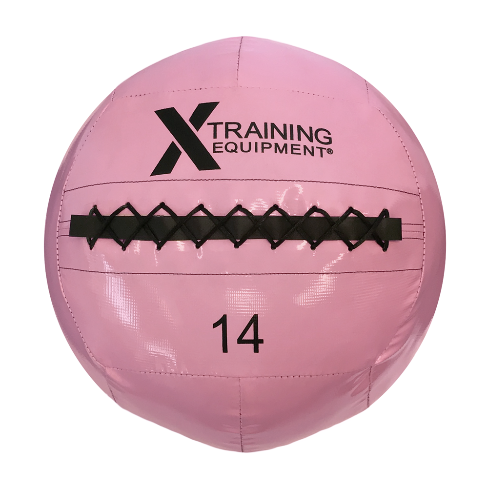 Wall Ball - 14LB - PINK - Currently Out of Stock