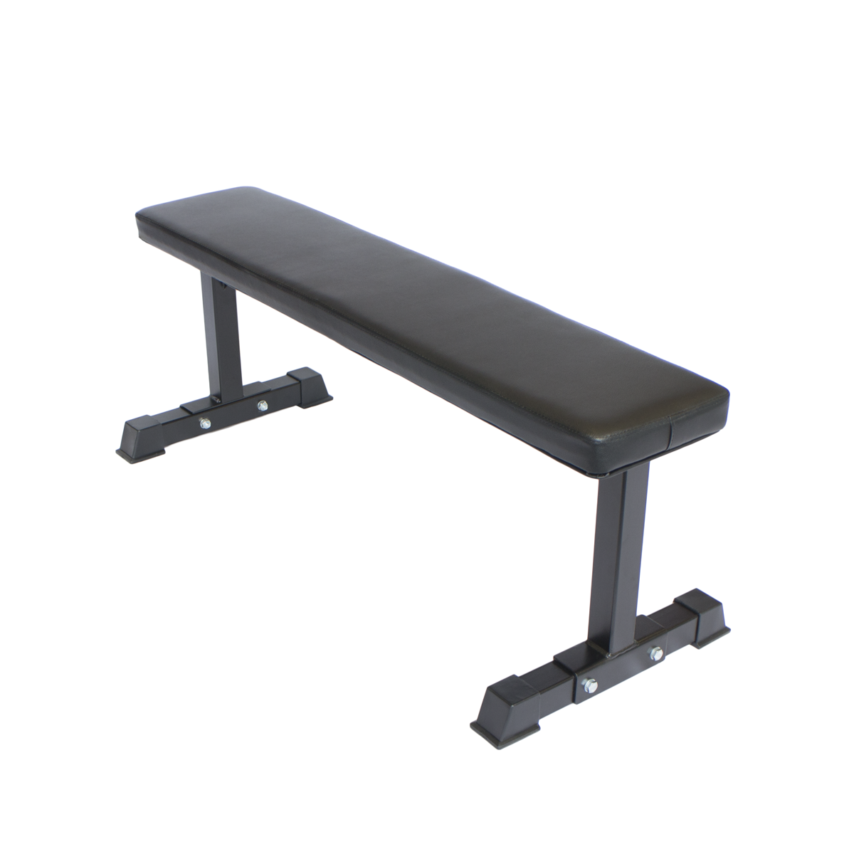 Heavy-Duty Flat Weight Bench