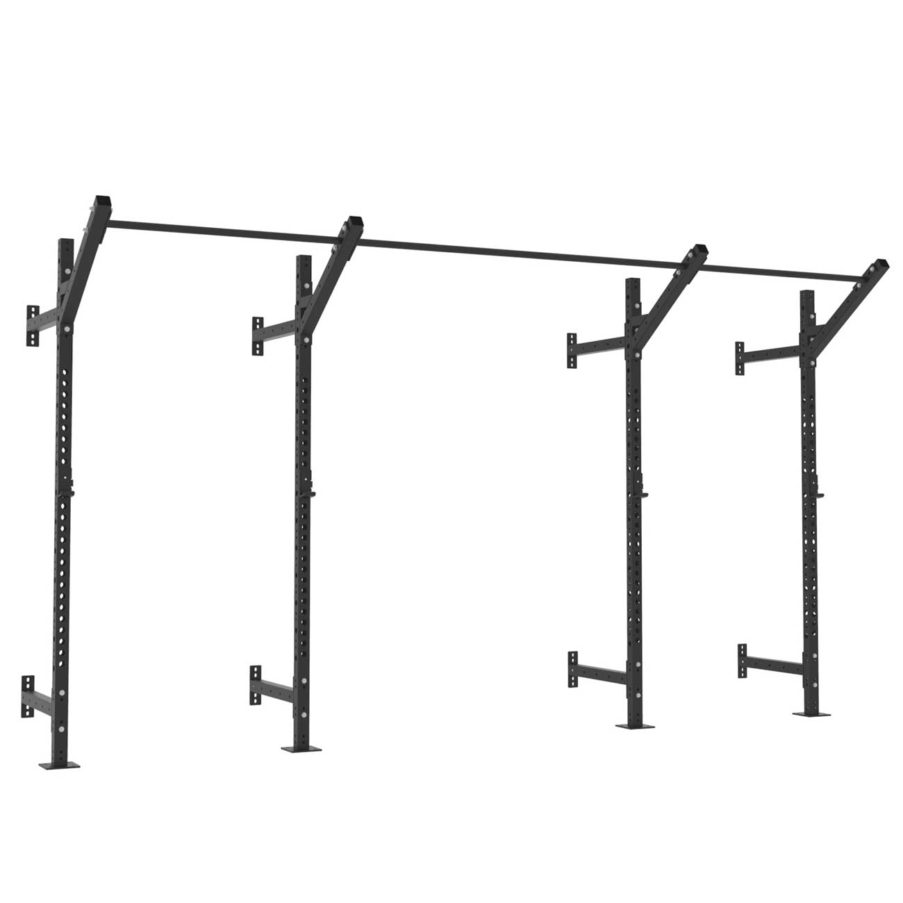 14ft XSR Wall Mounted Pull-up Rig