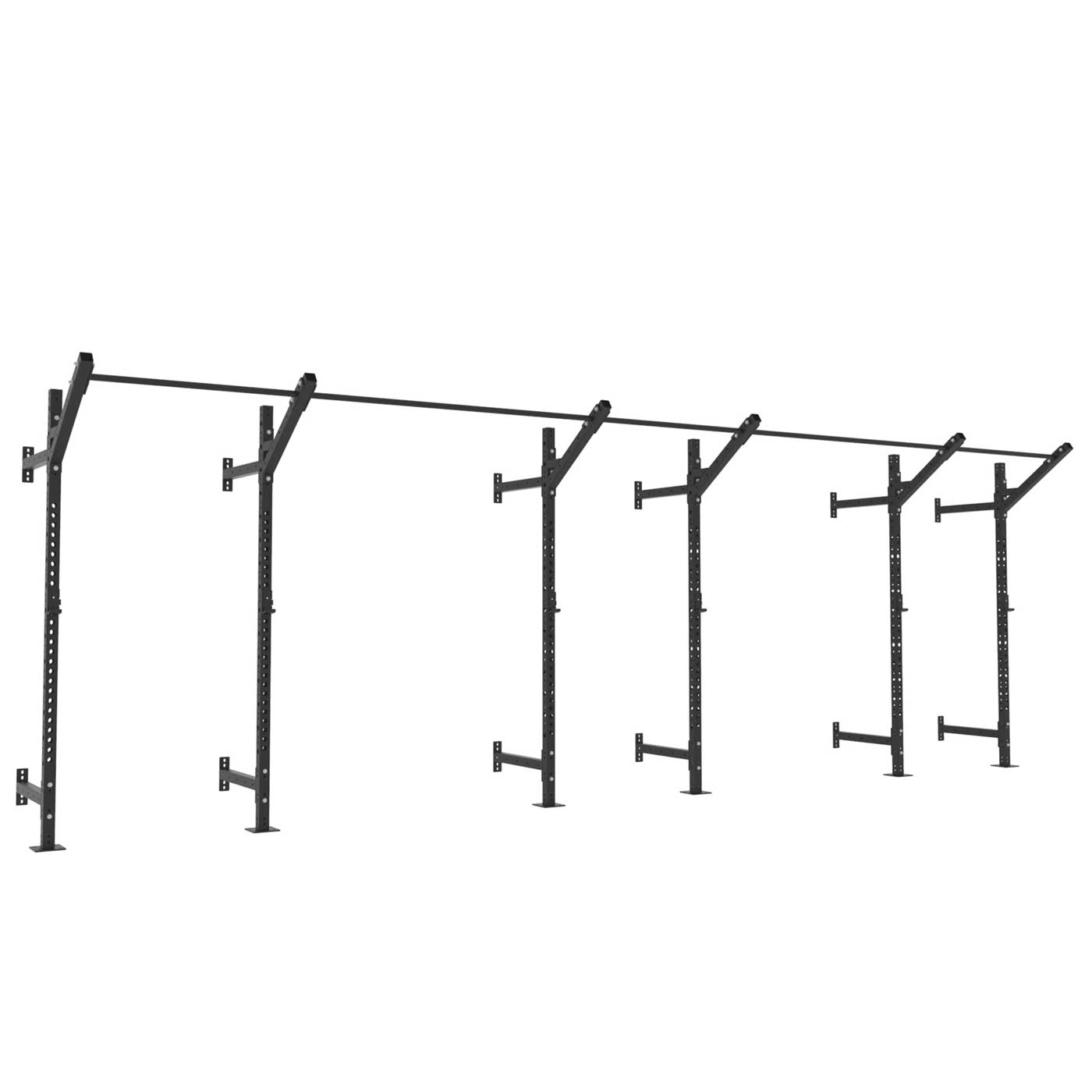 24ft XSR Wall Mounted Pull-up Rig