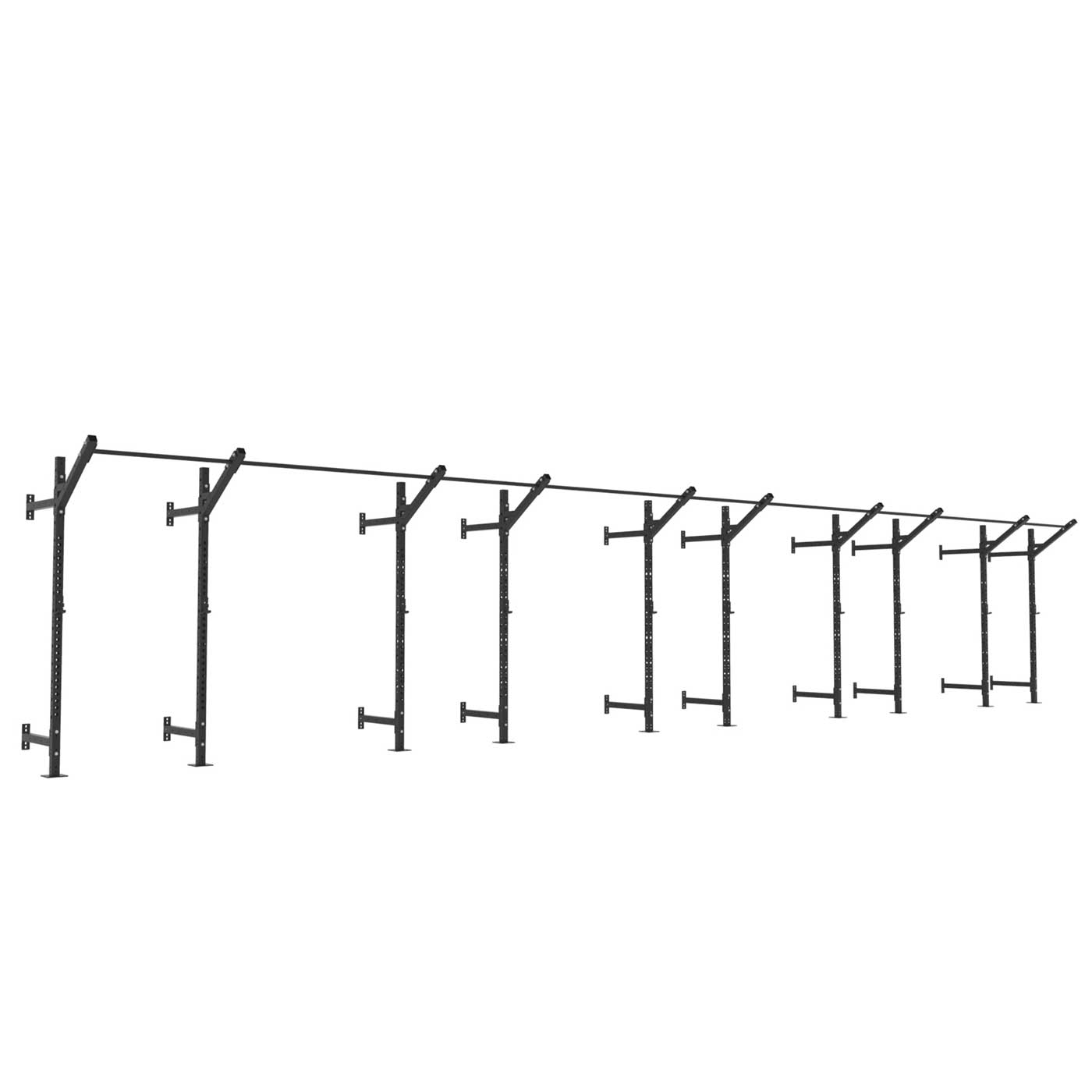 44ft XSR Wall Mounted Pull-up Rig