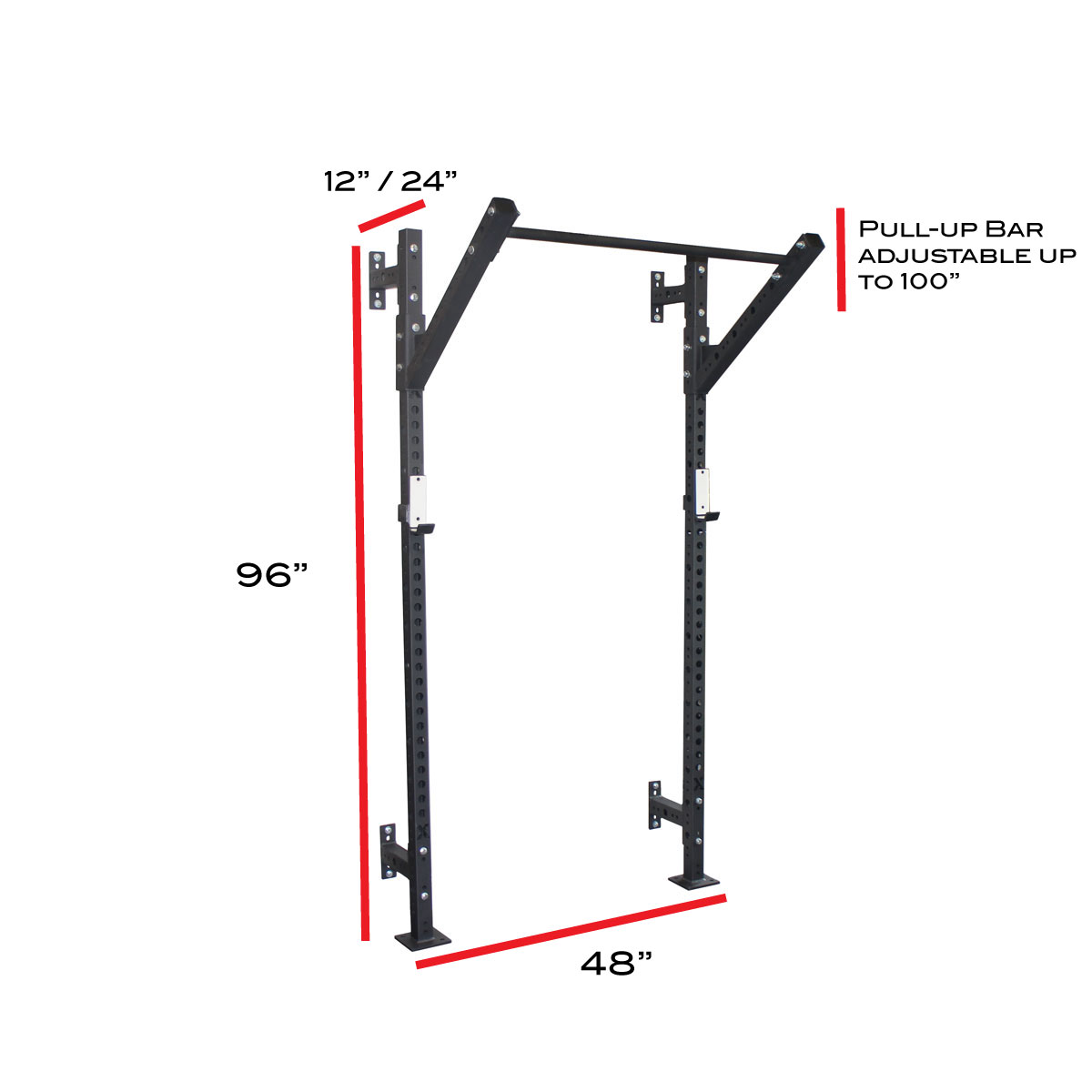 31408915391a XSR Slim Rig + Barbell + 260lb Crumb Bumper Set - Currently Out of Stock