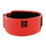 Red Kilo Weightlifting Belt