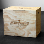 Wood Plyo Box - 30x24x20 - Pre-Order - Estimated to Ship 7/15