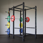 Competition Power Rack - Elite