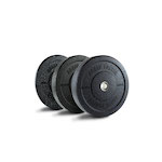 Again Faster® Crumb Rubber Bumper Set - 160lb - Pre-Order Now - ETA April 15th