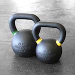 Team Kettlebell Pair - 24kg & 16kg