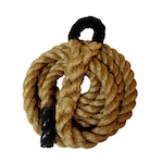 Manila Climbing Rope - Out of Stock