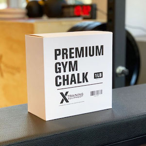 Professional Grade Gym Chalk - 1LB