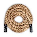 Grade A Manila Fitness Ropes - Choose Size for Price