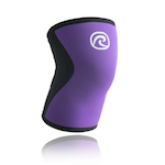 Rehband 7751W Purple Women's Knee Support (Single) - XS