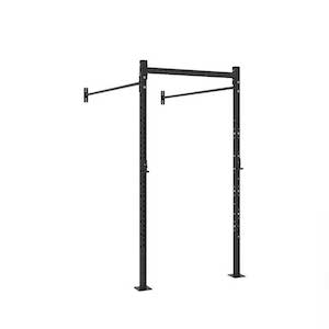 4x6 Wall-Mount Pull-up Rig