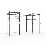 14ft Freestanding Pull-Up Rig