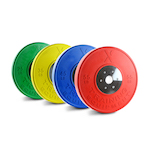 320LB Elite Competition Bumper Set - Out of Stock